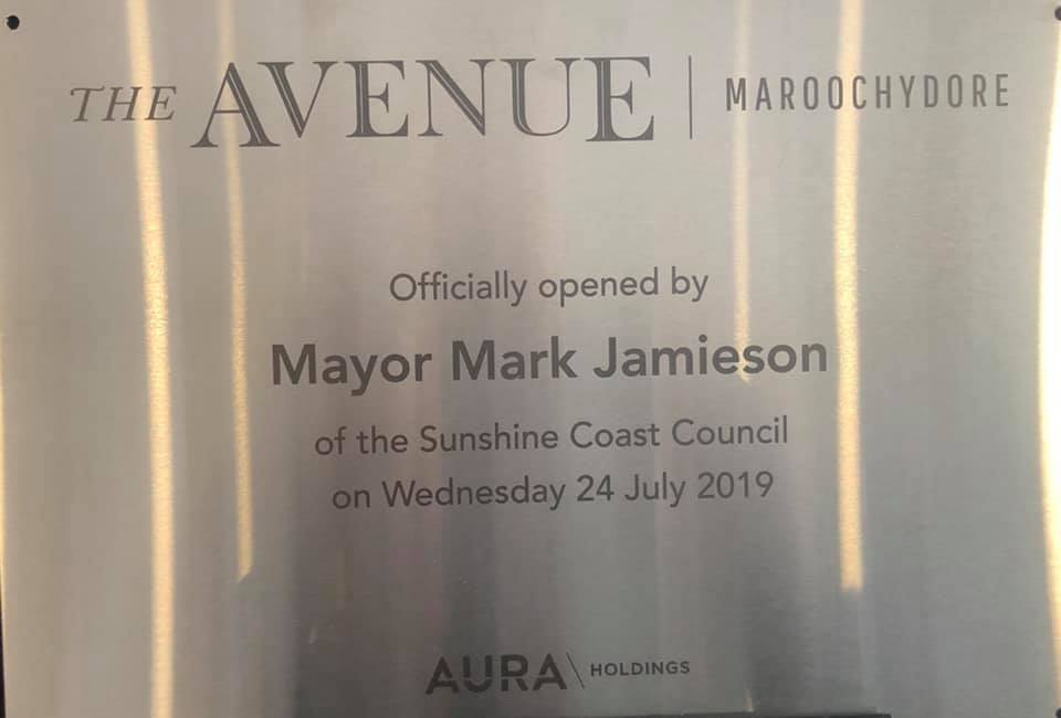 The Avenue Maroochydore Retirement Community