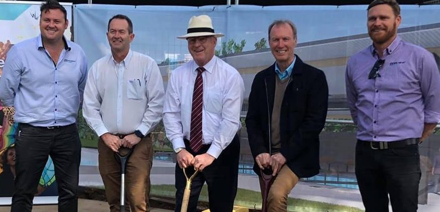 Beerwah Aquatic Centre Upgrade