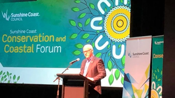 Sunshine Coast Conservation & Coastal Forum 2019