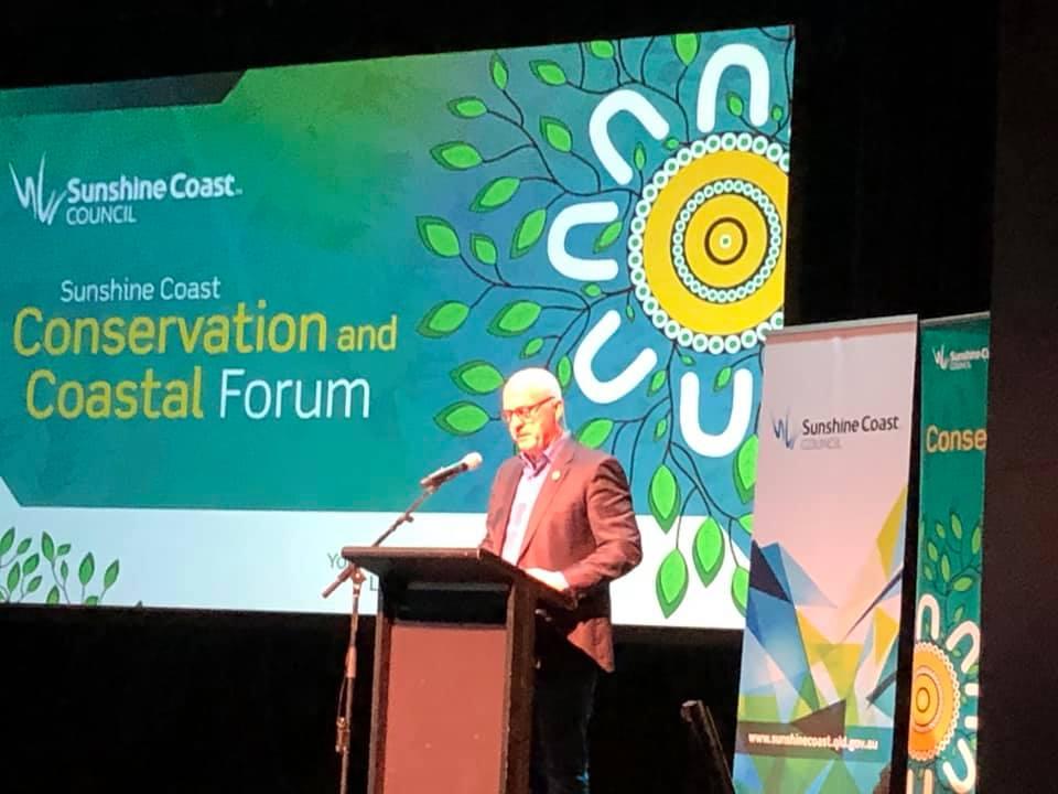 Sunshine Coast Conservation & Coastal Forum 2019