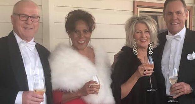 SunnyKids Mayoral Ball – White Tie Gala