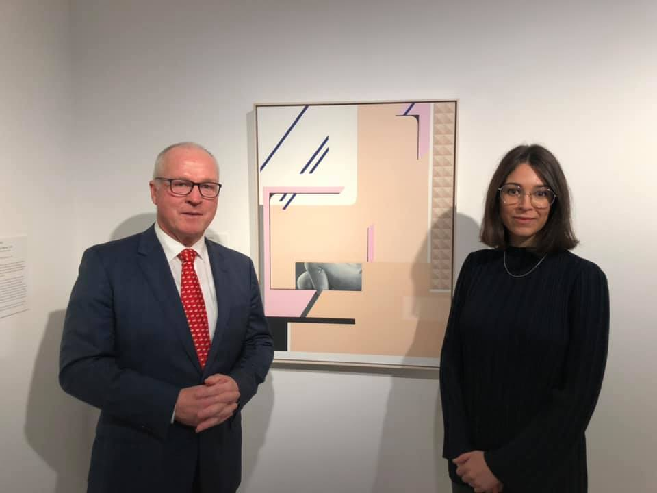 2019 Sunshine Coast Art Prize
