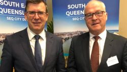 SEQ City Deal Industry Round Table