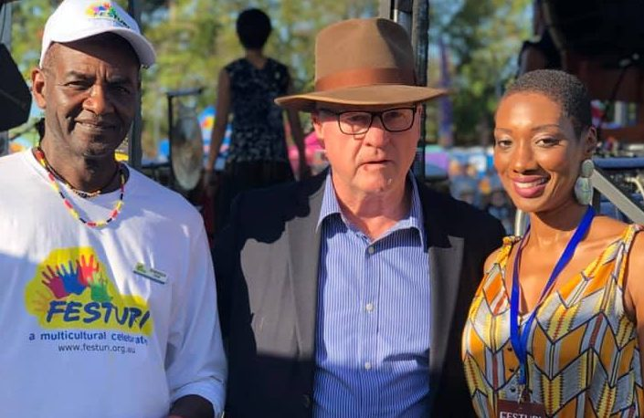 FESTURI Annual Multicultural Festival 2019