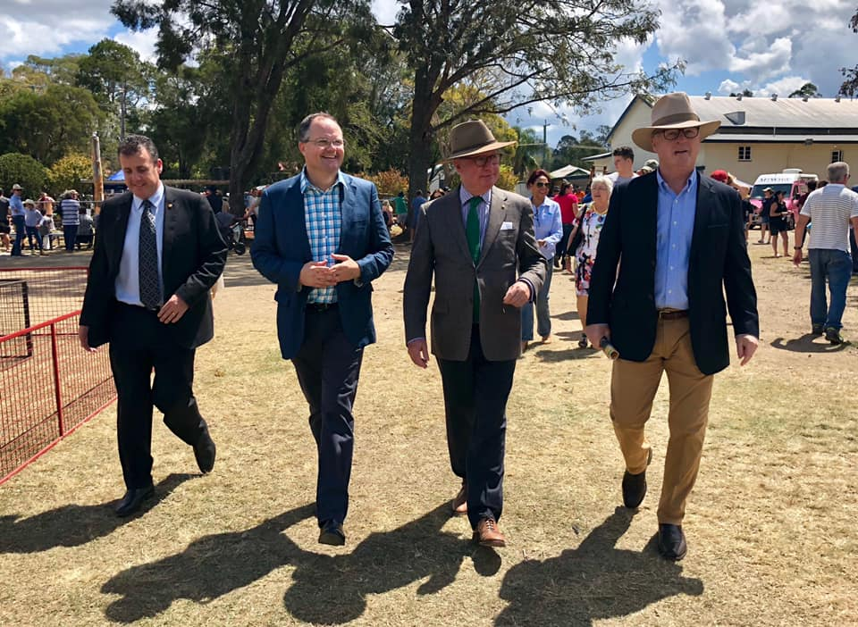 Kenilworth Show & Rodeo 100th Anniversary