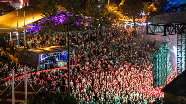 Caloundra Music Festival 2019