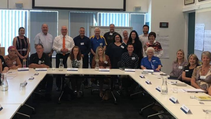 Homelessness Roundtable Forum