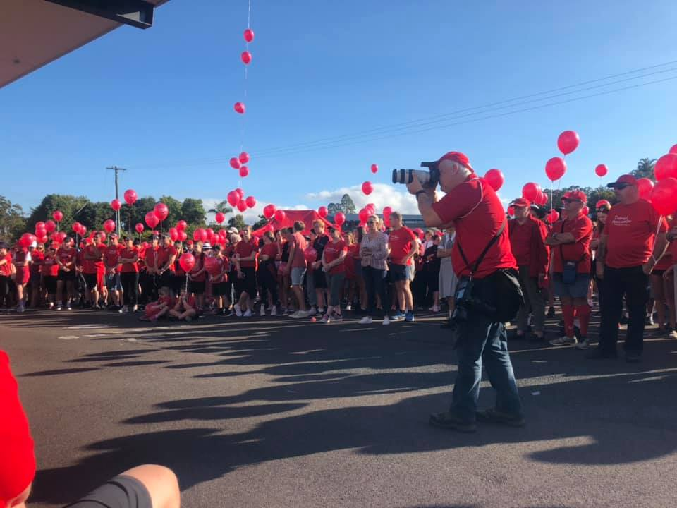 15th Annual Walk for Daniel Day
