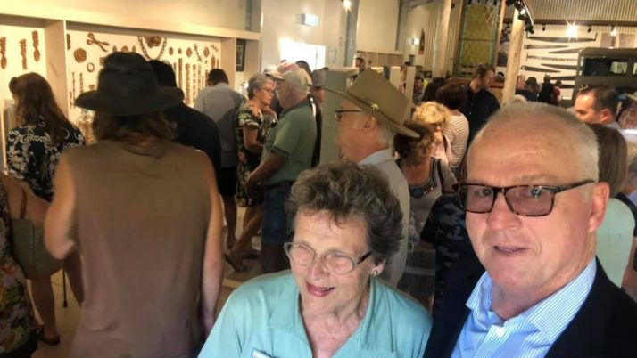 130th Anniversary of Peachester Hall and the Opening of the History Museum