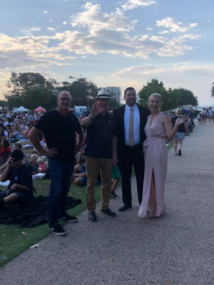 Carols at Cotton Tree