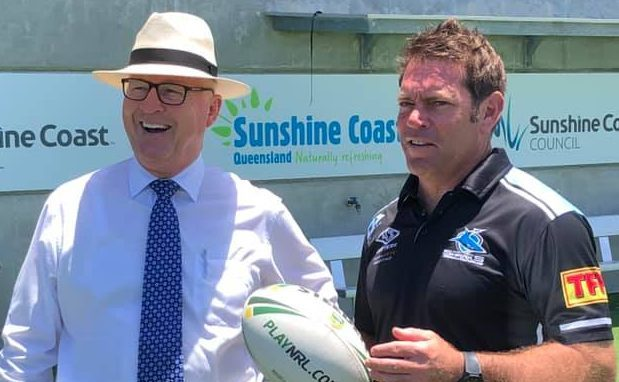 Ticket Announcement for Sharks V Cowboys