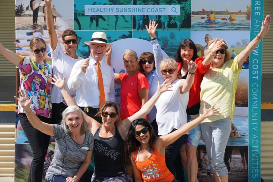 Healthy Sunshine Coast 2020