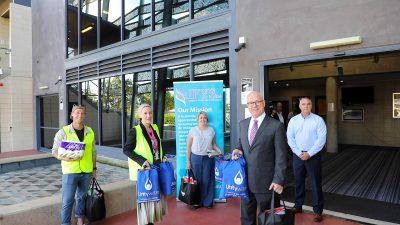 Sunshine Coast Community Hub